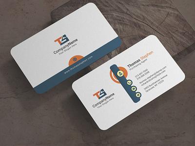 Modern business card design card businesscard flyer corporate identity design ui minimal modern logodesign creative unique logo corporate business card custome branding professional business card design brand identity modern business card