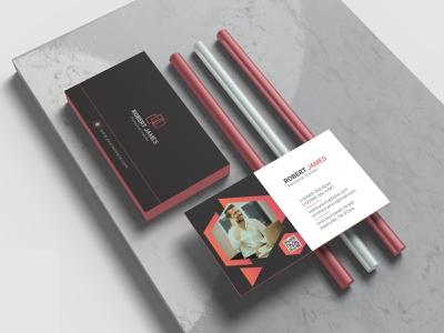 Corporate business card design professional stationery print design print layout corporate visiting card unique template creative illustration modern minimal custome design card business card design business branding graphic design