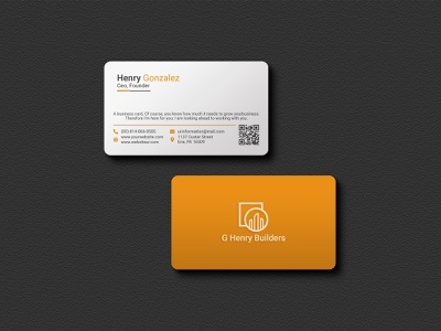Professional business card Design branding graphic design business card design design card business logo custome minimal modern creative template unique corporate visiting card business card print design print stationary professional