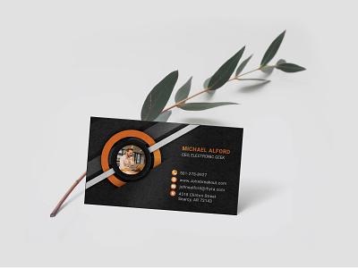 Professional business card design branding graphic design design card business elegant professional modern minimal custome creative unique corporate business card bus business card design visiting card print design print stationery