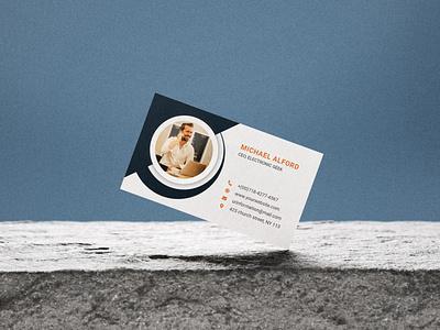Corporate business card design flyer logo branding graphic design design card business elegant professional modern minimal custome creative corporate business card business card design visiting card print design print stationary