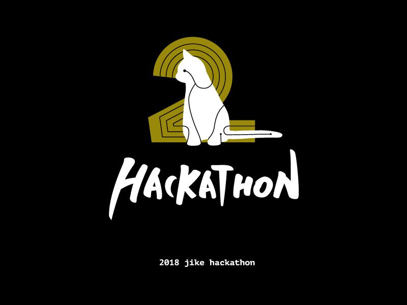 2018 jike Hackathon cat hackathon