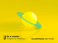 YELLOWMAGIC | JK PLANET