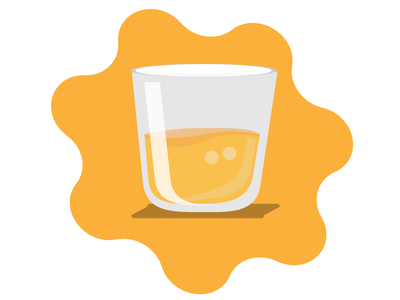 orange juice summer illustration ui icon vector illustration art design art direction design illustrator illustration art