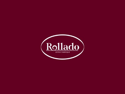 Rollado meaningful hidden meaning factory luxury brand logo branding red chocolat roll