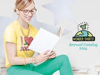 Wonder-Shirts Catalog 2014