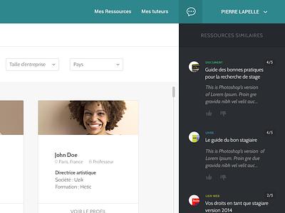 Dashboard dashboard ui webdesign