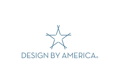 Design By America Logo