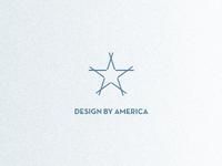 Design By America Logo