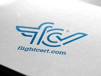 Logo - Flightcert