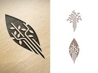 Logo - Timbers