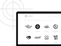 Clockwise Website Portfolio