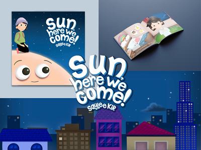 Children's Book type amazon childrens book writer book illustration illustrator illustration