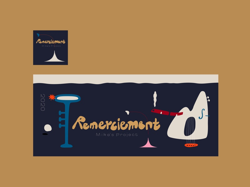 Remerciement Concert - FB banner