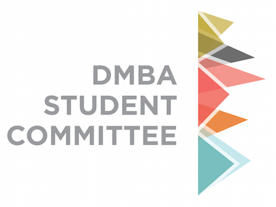DMBA Student Committee Logo logo