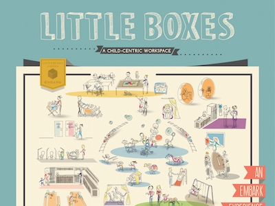 Little Boxes Master