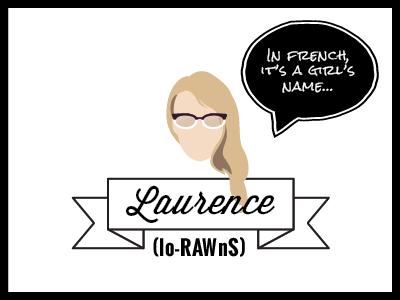 Name Pronunciation