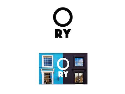 ORY CONCEPT 4 logo