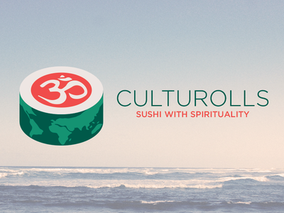 Culturolls Revisited branding concept company