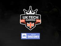 The UK Tech Gaming Community