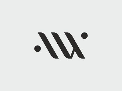 AW - monogram monogram letter mark monogram logo monogram minimal logo design