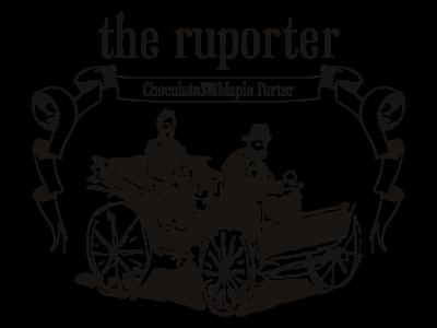Ruporter2 beer label phaeton