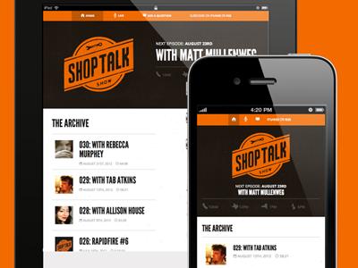 #HOTDRAMA ShopTalk v2 shoptalk hotdrama qa wakawaka farts soundbard web2.0 podcast icon font texas texas font