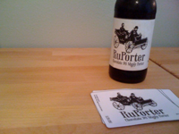 Ruporter Bottled