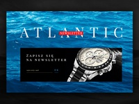 Atlantic watches website