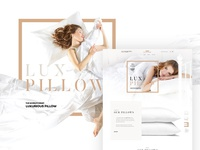 Pillow online shop