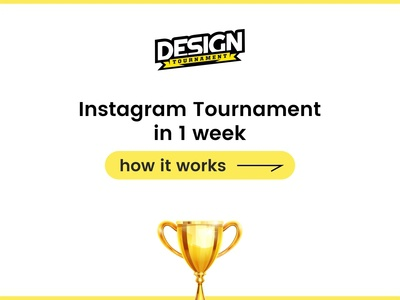 Design Tournaments - How it works / Rules