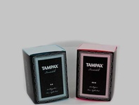 TampOn Packaging Box windowboxpackagingdesign windowboxpackagingdesign