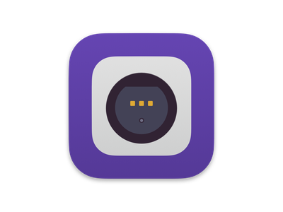 DriverKit Icon gaming icon macos