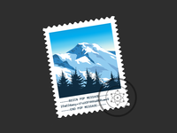 Protonmail MacOS Desktop Icon