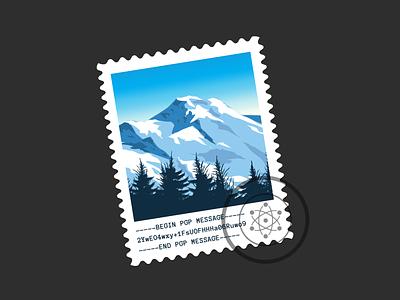 Protonmail MacOS Desktop Icon app email macos desktop
