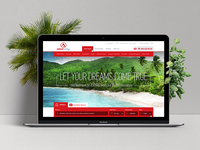 Atlas Holiday - Travel & Tourism B2C
