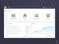 Oti Cms-Business Dashboard