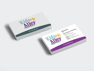 Non-Profit Business Card Design business card design print designer non-profit typogaphy mockup adobe photoshop adobe indesign logo branding print design typography adobe illustrator graphic design design