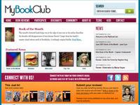 Mybookclub