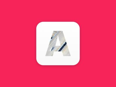 Daily UI #05 - App Icon