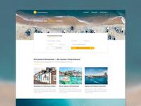 Bookin Website