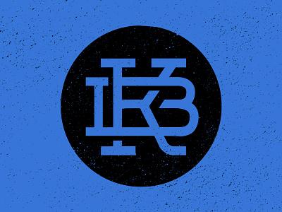 KB Monogram k b monogram