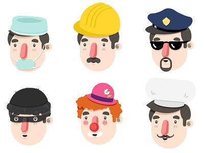 People Jobs people illustration jobs