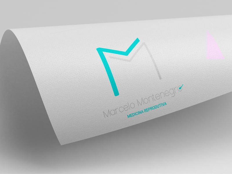 Visual Identity - logo