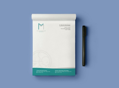 Visual Identity - prescription branding identity design identitydesign identity branding identity graphic design graphicdesign design