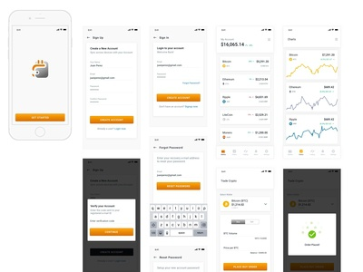 Exploratory App Design