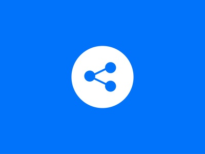 Daily UI 010: Share Button share button share 010 vector minimalism figma ux ui design dailyui