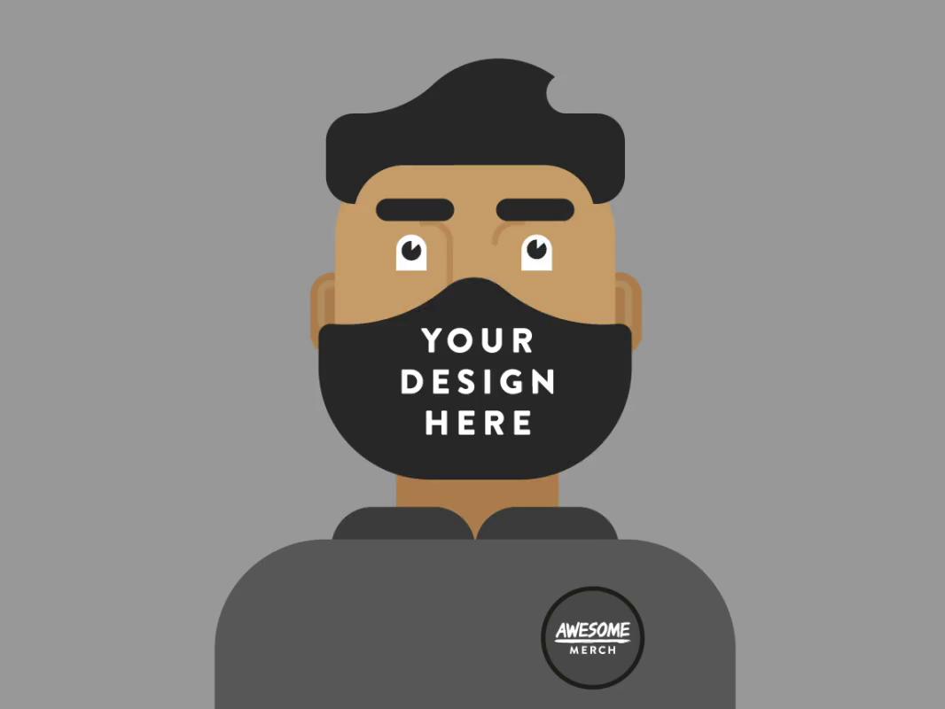 Design For Good Face Mask Challenge