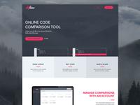 Difline Homepage