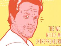 Entrepreneurials